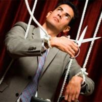 Психология манипулирования людьми